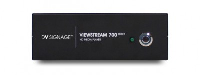 Digital View VS-700 Media Player