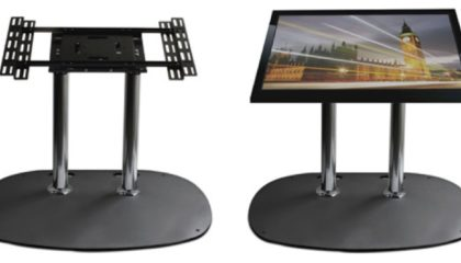 Mounts, Stands & Housings